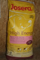 <b>JOSERA</b> High Energy 15 kg