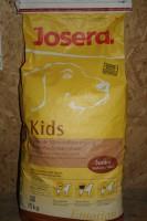 <b>JOSERA</b> Kids 15 kg