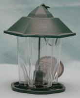 Téli madáretető műanyag Trixi