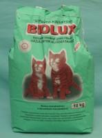 Macskaalom Biolux 10 kg